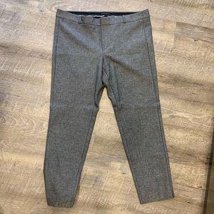 Banana Republic Grey Sloan pants